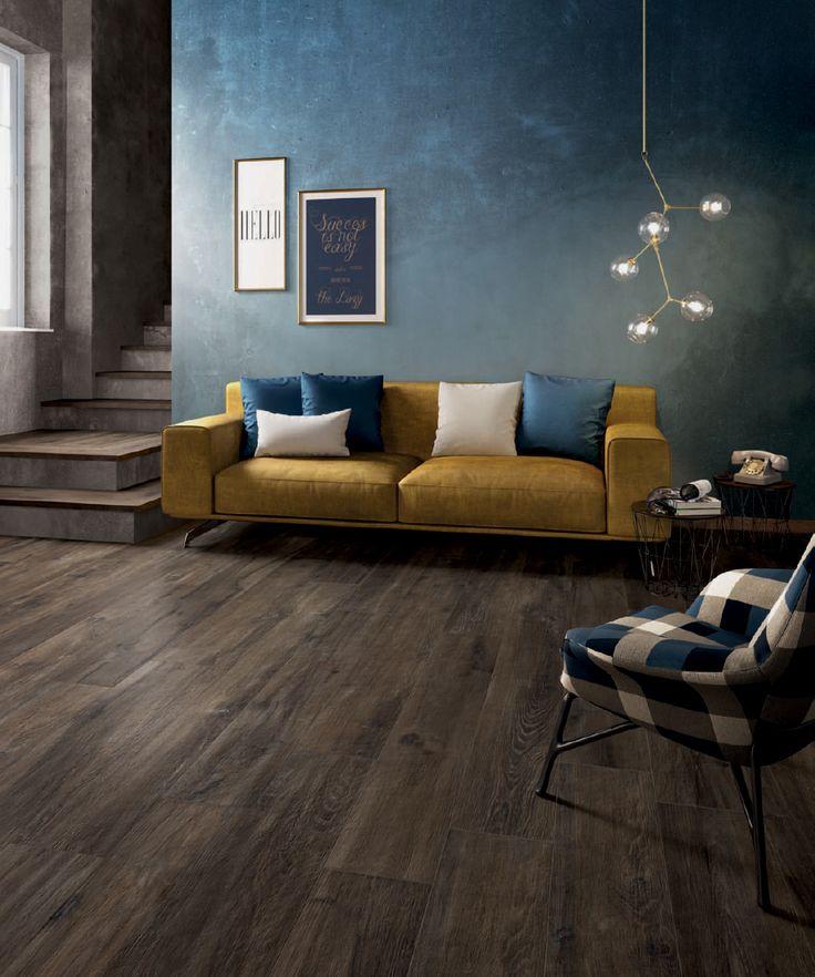 porcelain wood look tile - Wood Tile Flooring