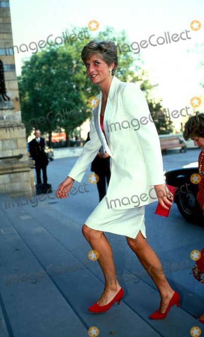 Princess Diana Nat. History Museum Photo: Dave Chancellor / Alpha / Globe Photos Inc Princessdianaretro