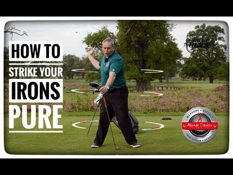 STRIKE YOUR IRONS PURE - PART 1 - YouTube