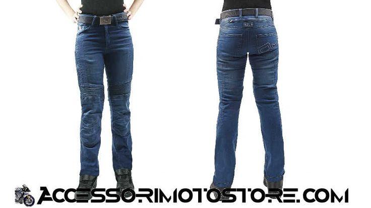 Jeans moto BREATH LADY OJ cod.J180