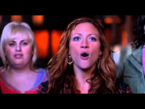 Just The Way You Are & Just A Dream (mash-up) - Barden Bellas [Pitch Perfect]