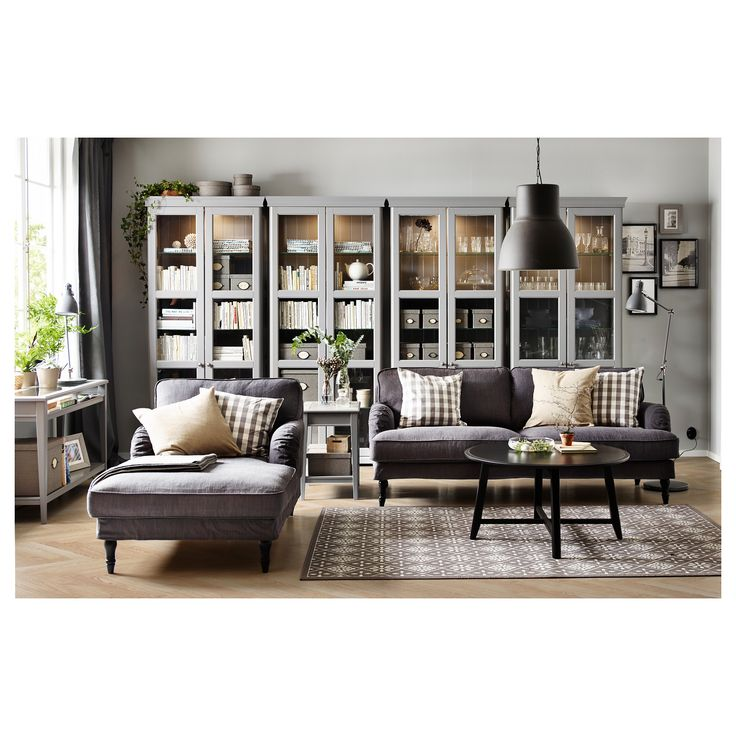 ikea liatorp glass door cabinet gray products pinterest arbeitszimmer. Black Bedroom Furniture Sets. Home Design Ideas