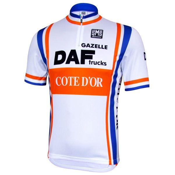 daf cycling shirt - Google Search