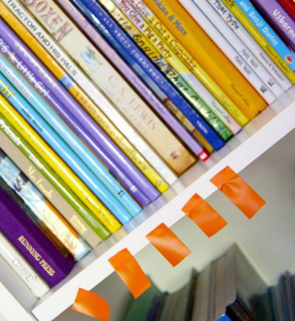 Popular Color Code Book 35 Organization Color code books