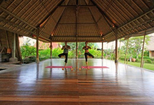Desa Seni Yoga Studio Canggu Bali | Yoga Retreats Bali | Yogitimes.com