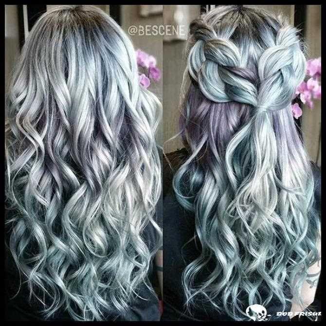 Es gibt viele Gründe, Ihre Haarfarben in Silber zu färben. Auf den ersten Blick sieht die silbergraue Haarfarbe fantastisch aus! Wenn Sie darüber n…