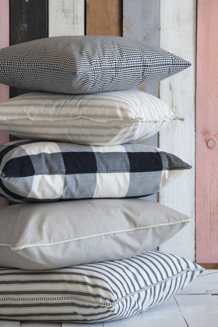 Check and Stripe Collection from Svenmill