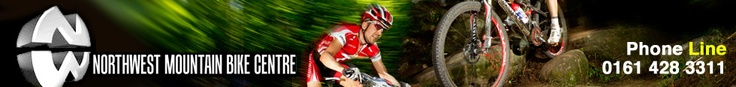 The North West Mountain Bike Centre Ltd - Online Bike Shop