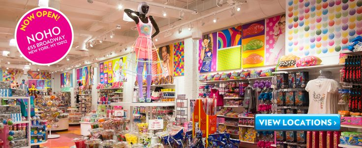 IT'SUGAR Candy & Novelty Store | Bulk Candy, Giant Candy Bars, Gummy Bears, Nerds Candy, Hello Kitty, Sugarpova Candy, Marilyn Monroe, Minni...