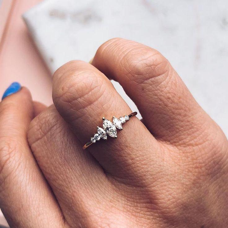 Anillo Golddiamant-Eiskönigin de 15 k   – Eheringe schlicht
