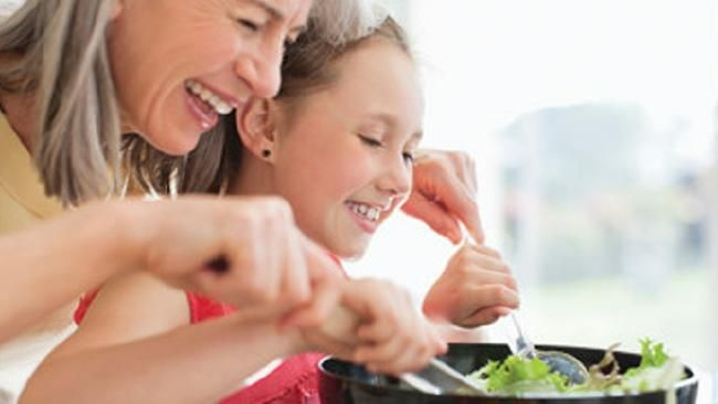Why you need to eat less as you age #diet #goodhealth #growingold