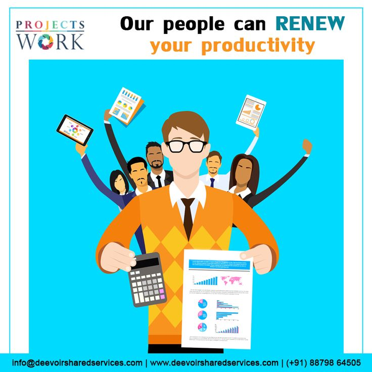 We mind your #Business - https://goo.gl/vSqRpS. #ProjectsWork #dEEVOiR #SharedServices