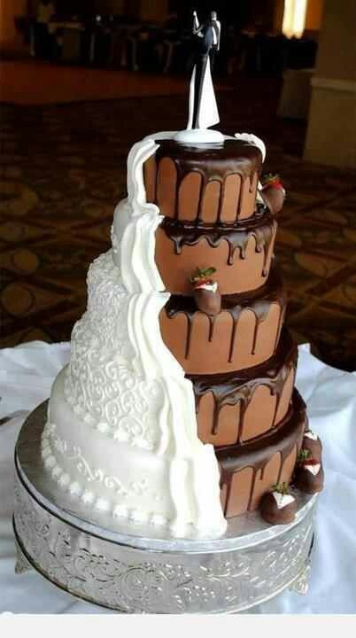 This will be my wedding cake! Now...to find the husband!