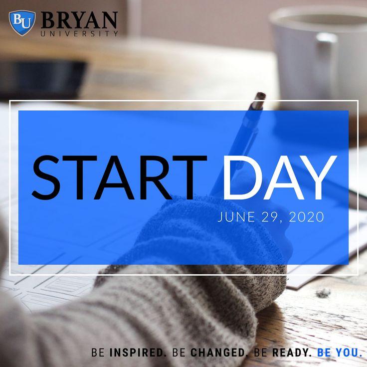 BU Start Day in 2020 Technical schools, Healthcare