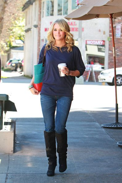 carrie underwood casual style - Google Search