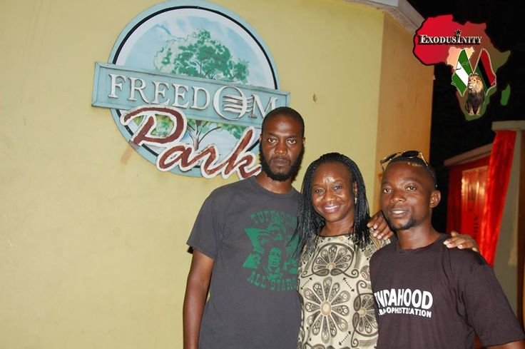 "MRSHUSTLE PHOTOS: WHAT WENT DOWN AT THE 2ND EDITION OF ""ROOTED"" MONTHLY KULTURE FEST"
