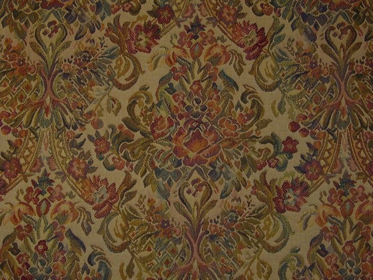 1000+ Images About Tapestry Fabric On Pinterest