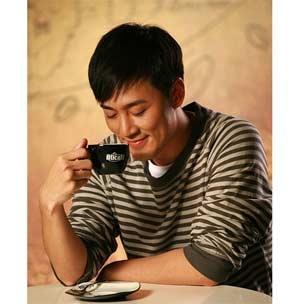 Chinese pop singer Raymond Lam     #china #asia #singer #music tvb