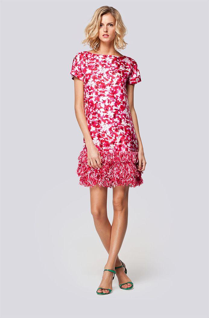 107 best vestidos invitadas images on Pinterest | Holland, Royalty ...