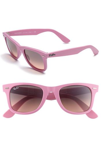 Ray-Ban Classic Wayfarer 50mm Sunglasses | Nordstrom