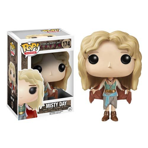 Misty Day Pop! Television Funko POP! Vinyl