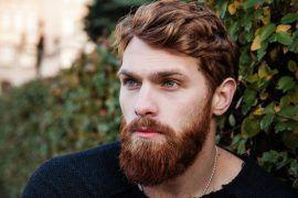 Ακολουθώντας αυτούς τους απλούς τέσσερις κανόνες, η γενειάδα σου θα πάρει τα πάνω της - το ίδιο κι εσύ!  #men #look #fashion #style #beard #mensfashion #grooming