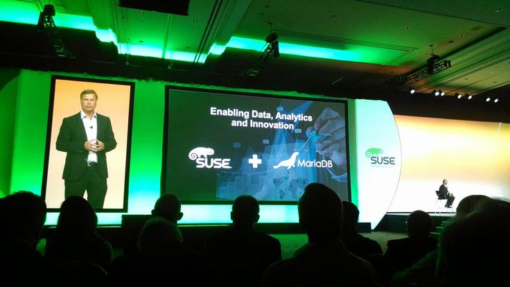 The Techchaser: SUSE Announces SUSE Linux Enterprise Server 12 OS