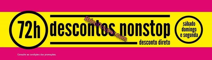 Antevisão Promoções Rádio Popular - sábado, domingo e segunda com descontos nonstop