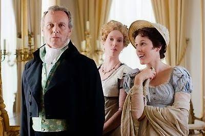 Sumergidos entre libros: Persuasión (Jane Austen)