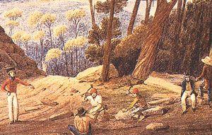 Australia - The Penal Colony