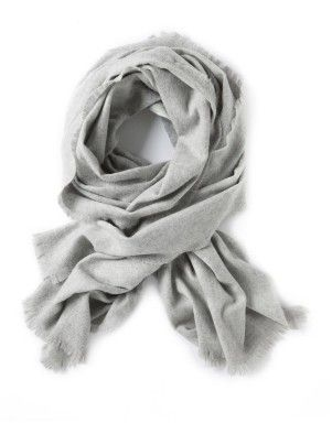 Fringed Scarf | Woolworths.co.za