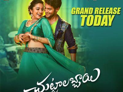 Aadi's Chuttalabbayi Telugu Movie Review @ http://www.apnewscorner.com/news/news_detail/details/13087/latest/Aadis-Chuttalabbayi-Telugu-Movie-Review.html