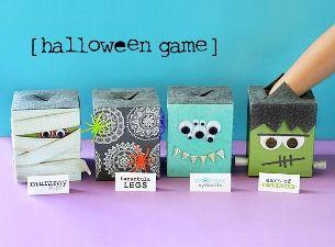26 Hacks for Your Halloween Class Party - Homeroom Mom