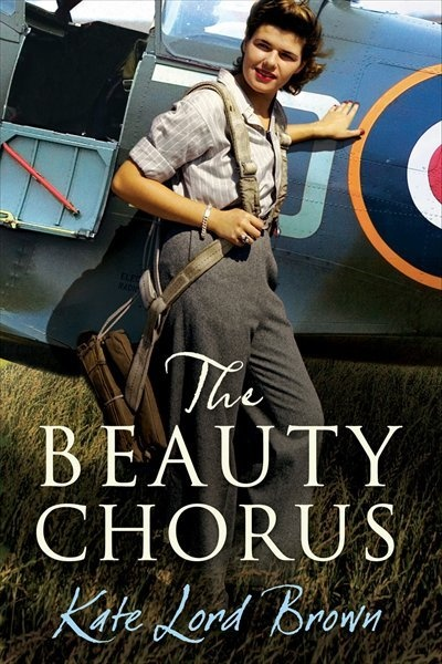 The Beauty Chorus~Evie curses her fashionable heels as they skid on the frozen ground of her local airfield. She is here to join the ATA, the civilian pilots who ferry Tiger Moths and Spitfires to bases across war-torn Britain. Two other women wait nervously to join up: Stella Grainger, a forlorn young mother who has returned from Singapore without her baby boy and Megan Jones, an idealistic teenager who has never left her Welsh village.