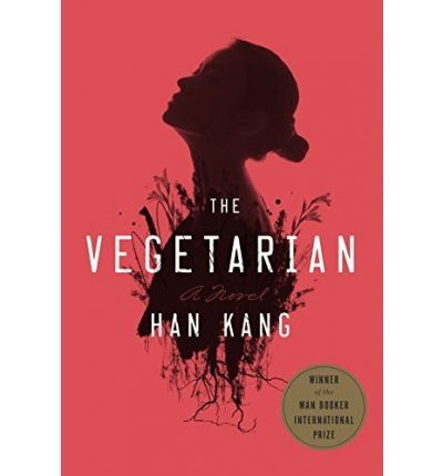 Book Depository: The Vegetarian $17