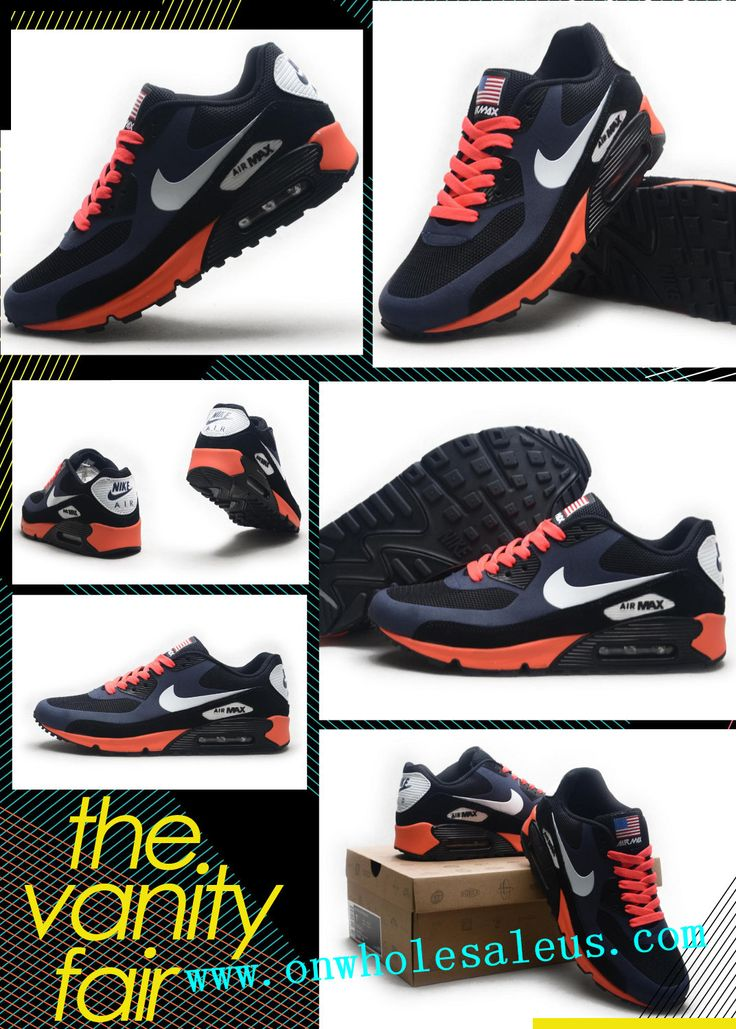 Nike Air Max 90 Hyperfuse Pin