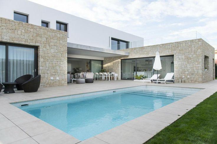 17 mejores ideas sobre planos de casas prefabricadas en - Casas prefabricadas hormigon modernas ...