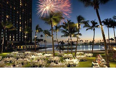 Hilton Hawaiian Village Wedding Ceremonies Hawaiian Wedding Venues 96815