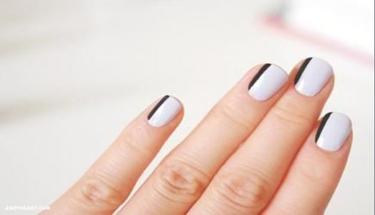 minimalist manicure - Google Search