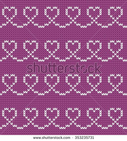 Knitting Pattern Stock Photos, Images, & Pictures | Shutterstock