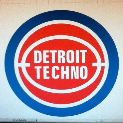 hyggeandsisu:  Detroit Techno