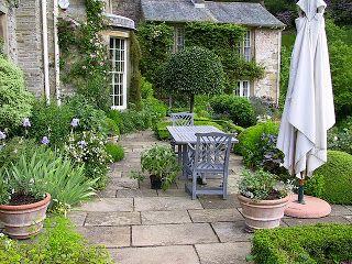 Paul Gervais Garden