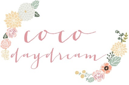 | coco daydream | | BUY awesome candles