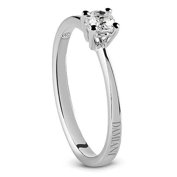 ルーチェ - DAMIANI(ダミアーニ)の婚約指輪(エンゲージメントリング) ダミアーニのエンゲージリング・婚約指輪を集めました♡