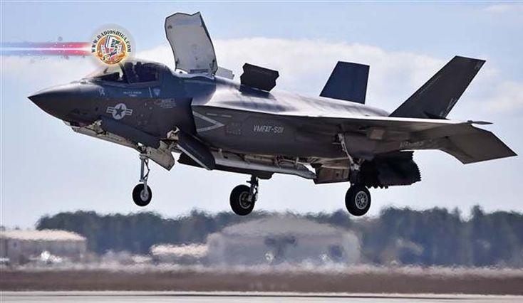 Primeiro lote de caças F-35 chega ao Japão. O primeiro lote do caça stealth F-35 dos EUA chegou ao Japão, é a primeira implantação do jato de combate...