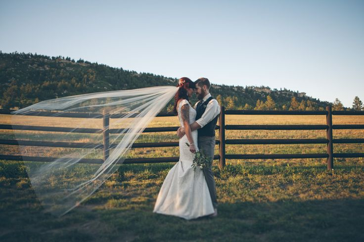 Lindsey & Jason [married] – Spruce Mountain Ranch – Larkspur, CO - Wedding Photography - Jessica Christie Photography  @Lindsey Bowlin