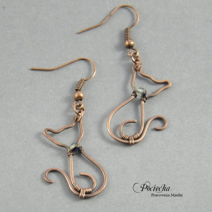 224 best Joyería images on Pinterest | Wire jewelry, Wire wrapped ...