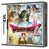 Dragon Quest IV: Chapters of the Chosen (Video Game)By Square Enix