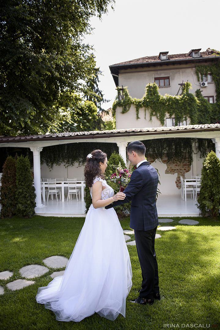 Fotografii Nunta Bucuresti - Floraria Florens - Irina Dascalu