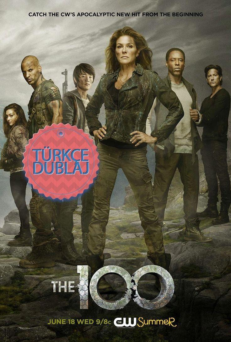 The 100 2 Sezon 14 Bolum Turkce Dublaj Izlemeniz Icin Full Hd Kalitesinde Yayinlandi Keyifli Seyirler Dilerim The 100 Izleme